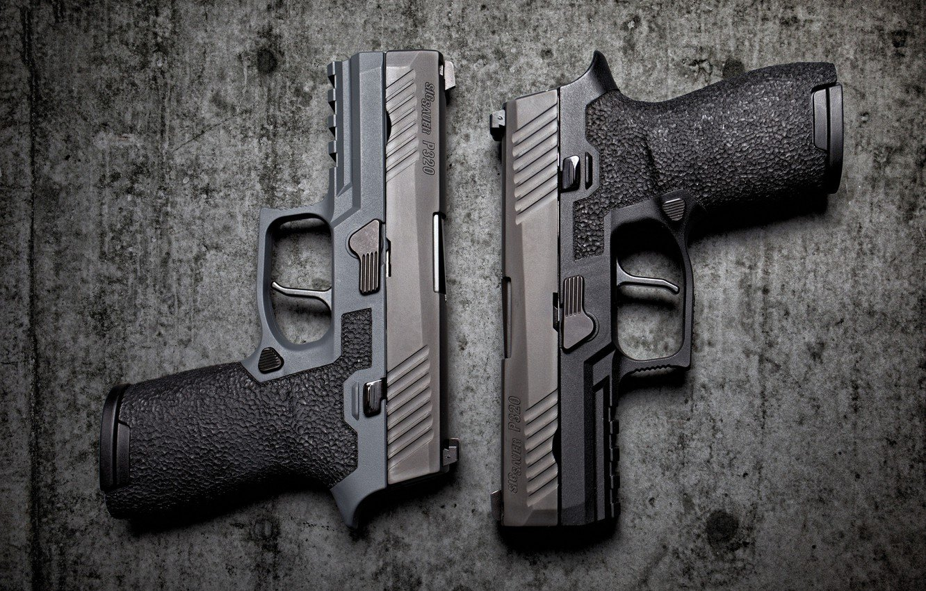 sig sauer p320 for sale