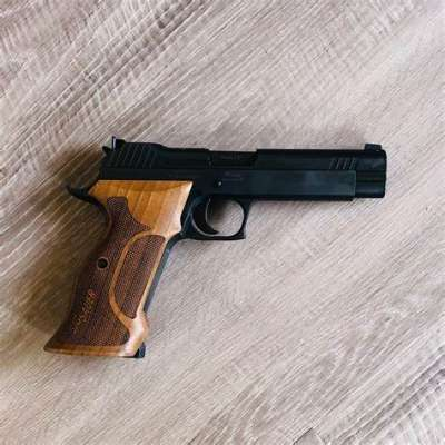 SIG P210 FOR SALE