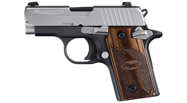 SIG P238 FOR SALE